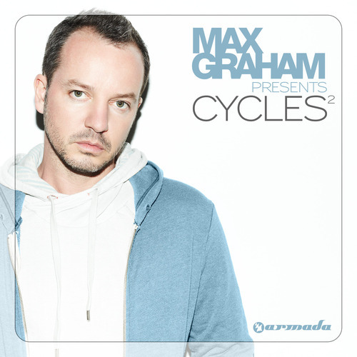 Album Art - Max Graham Presents Cycles Volume 2 - The Full Versions
