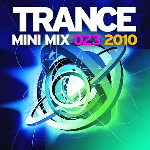 Album Art - Trance Mini Mix 023 - 2010