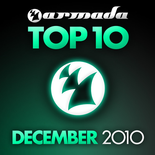 Album Art - Armada Top 10 - December 2010 - Including Classic Bonus Track