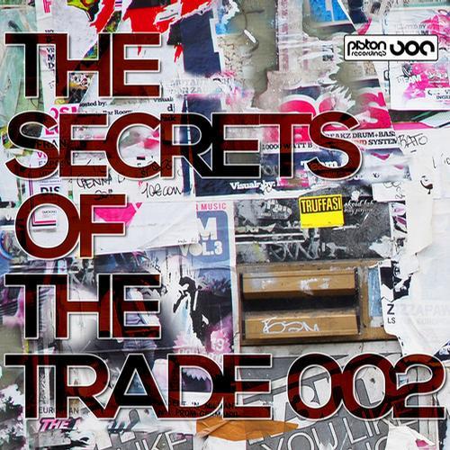Album Art - The Secrets Of The Trade 002