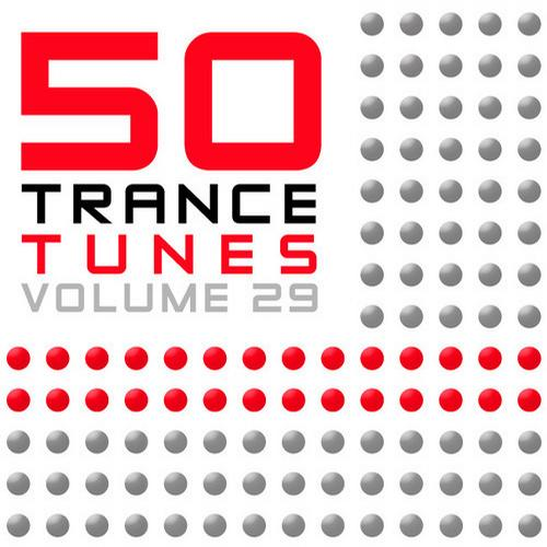Album Art - 50 Trance Tunes, Vol. 29