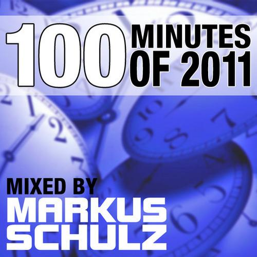 Album Art - 100 Minutes Of 2011 - Selected and mixed by Markus Schulz
