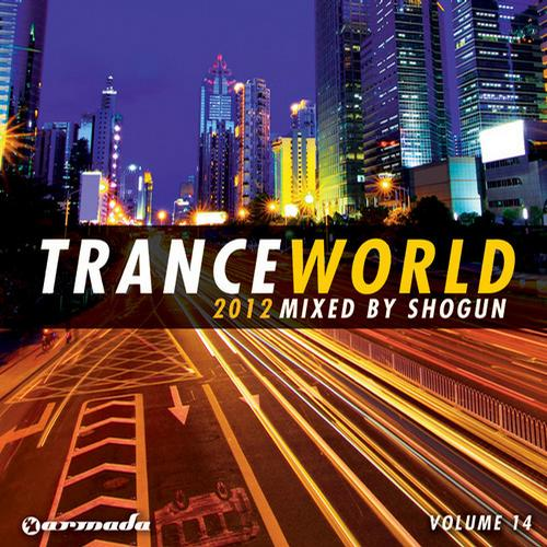 Album Art - Trance World 2012, Vol. 14 - Mixed By Shogun