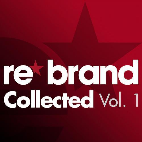 Album Art - Re*Brand Collected, Vol. 1