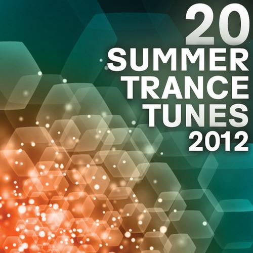 Album Art - 20 Summer Trance Tunes 2012
