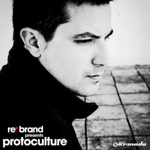 Album Art - Re*Brand Presents Protoculture: The Story So Far