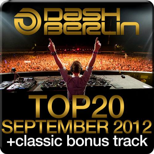 Album Art - Dash Berlin Top 20 - September 2012 - Including Classic Bonus Track