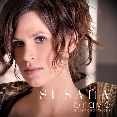 Album Art - Brave - Extended Mixes