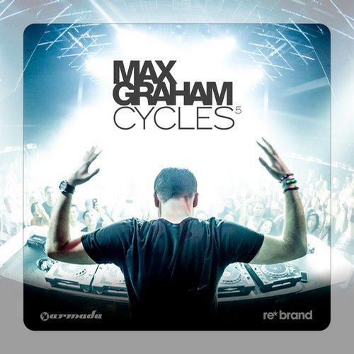 Album Art - Cycles 5