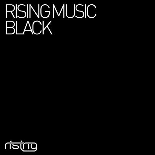 Album Art - Rising Music Black