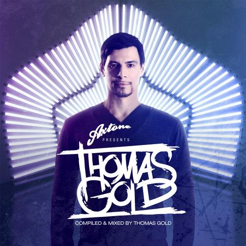Album Art - Axtone Presents Thomas Gold