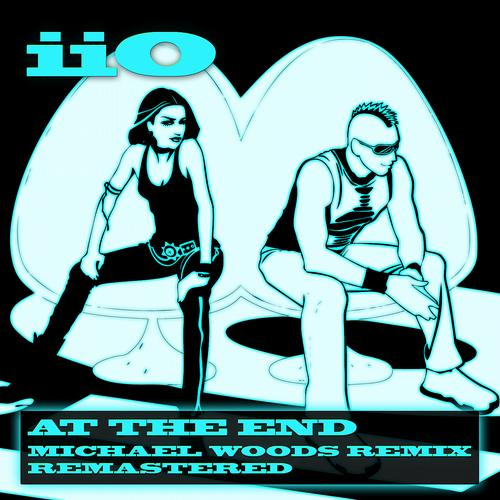 Album Art - At The End (feat. Nadia Ali) [Michael Woods Remix] {Remastered}