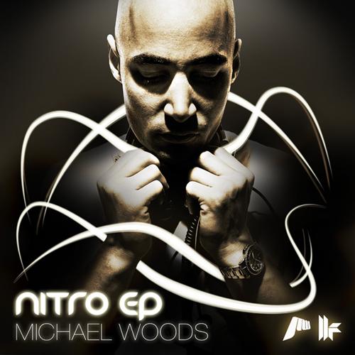 Album Art - Nitro EP