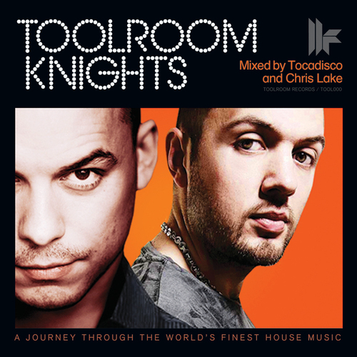 Album Art - Toolroom Knights Mixed By Tocadisco and Chris Lake - Beatport Exclusive Version