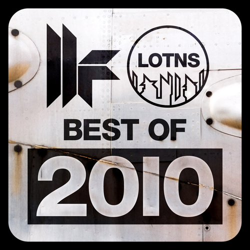 Album Art - Toolroom Records vs. Leaders Of The New School - Best Of 2010