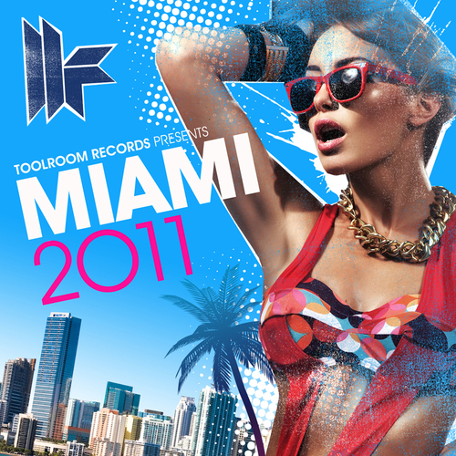 Album Art - Toolroom Records Miami 2011