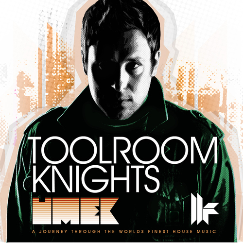 Album Art - Toolroom Knights Mixed by Umek