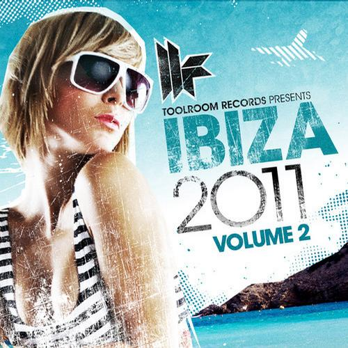 Album Art - Toolroom Records Ibiza 2011 Vol. 2