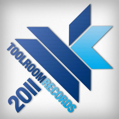 Album Art - Best Of Toolroom Records 2011