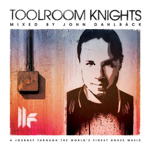 Album Art - Toolroom Knights Mixed By John Dahlback