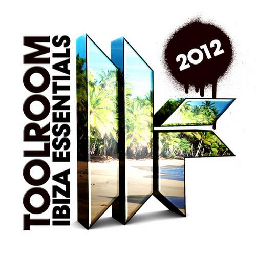 Album Art - Toolroom Ibiza Essentials 2012