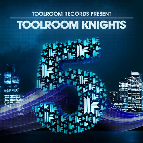 Album Art - Toolroom Records Present TK5