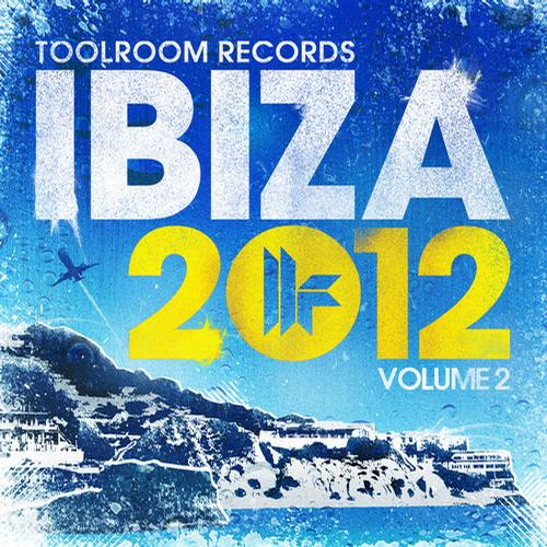 Album Art - Toolroom Records Ibiza 2012 Vol. 2