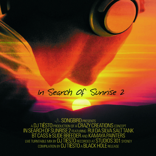 Album Art - In Search Of Sunrise 2