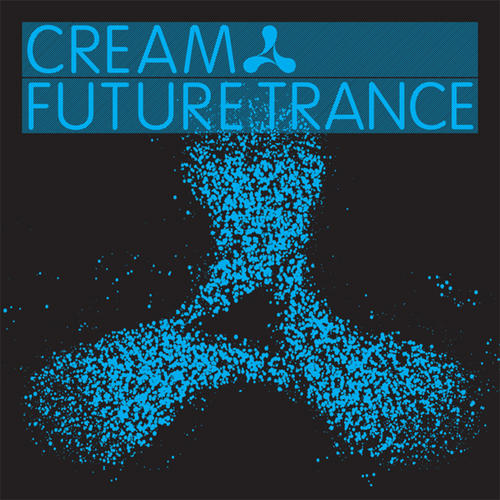 Album Art - Cream Future Trance