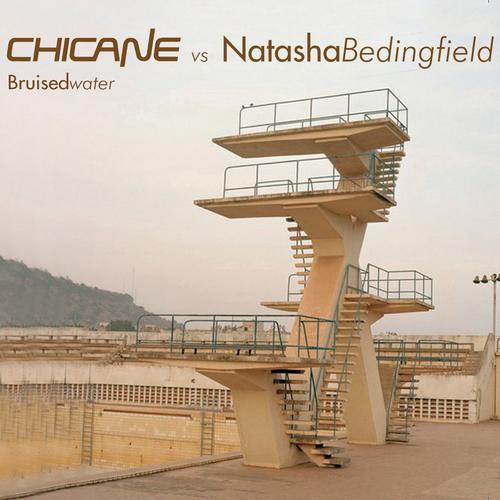Album Art - Bruised Water