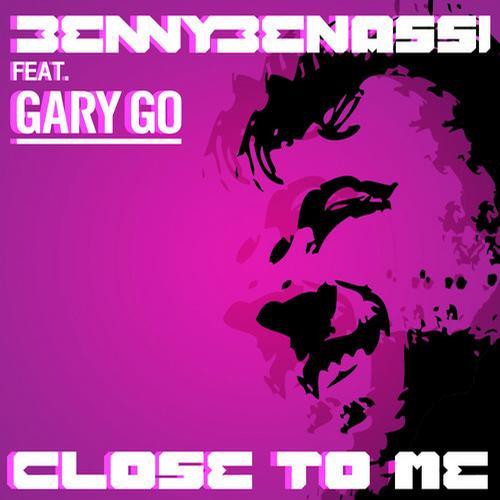 Album Art - Close To Me (feat. Gary Go)