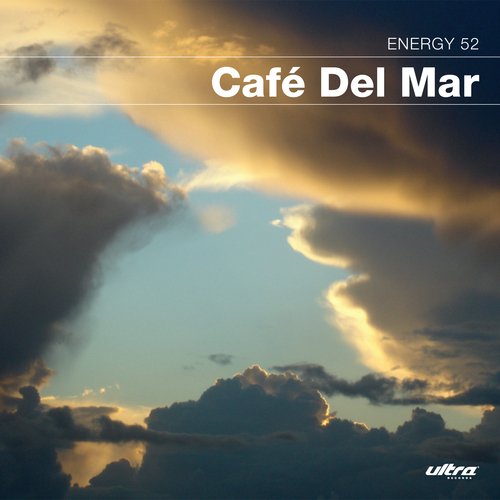 Album Art - Cafe Del Mar