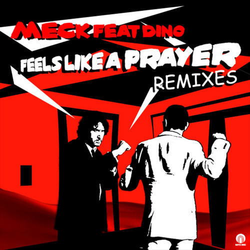 Album Art - Feels Like A Prayer (Remixes)
