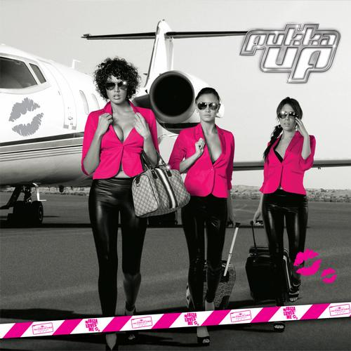 Album Art - Pukka Up pres Ibiza Loves Me...The Summer Lives On