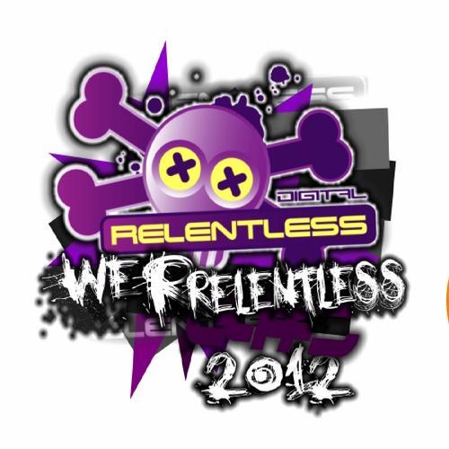 Album Art - We R Relentless presents the best of X-FIR3
