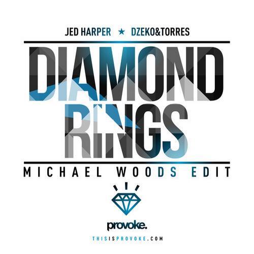 Album Art - Diamond Rings