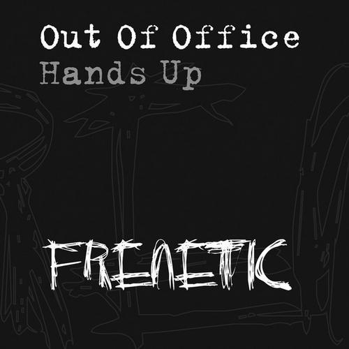 Album Art - Hands Up