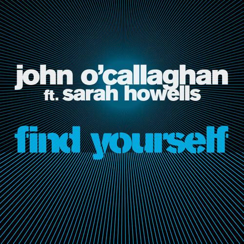 Album Art - Find Yourself feat. Sarah Howells