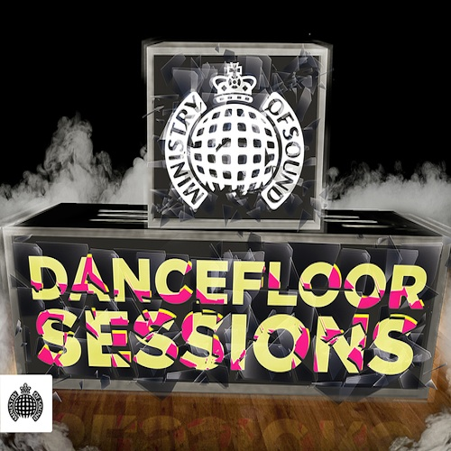 Album Art - Dancefloor Sessions