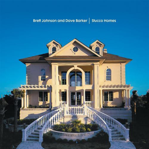 Album Art - Stucco Homes