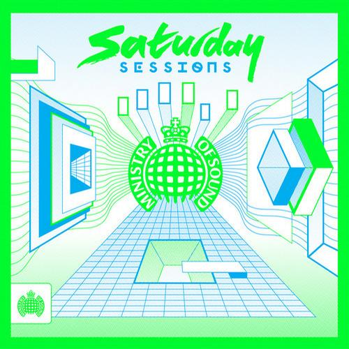 Album Art - Saturday Sessions