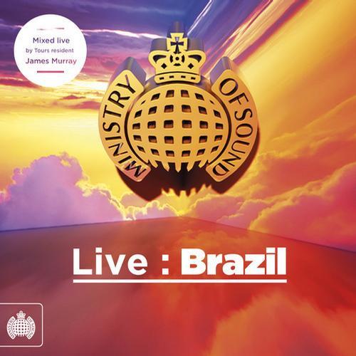 Album Art - Ministry Of Sound Live: Brazil