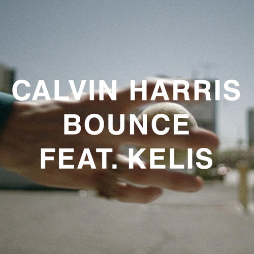 Album Art - Bounce
