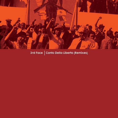 Album Art - Canto Della Liberta (Remixes)