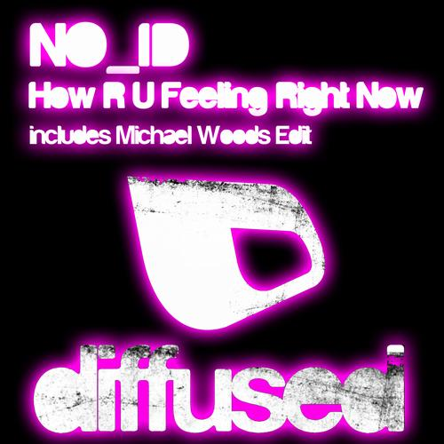 Album Art - How R U Feeling Right Now