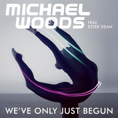 Album Art - We've Only Just Begun