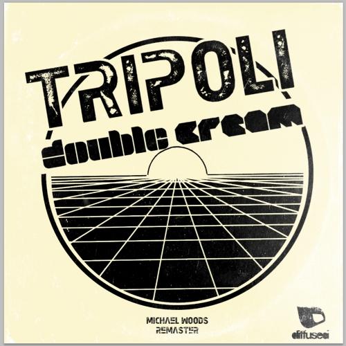 Album Art - Tripoli (Michael Woods ReMaster)