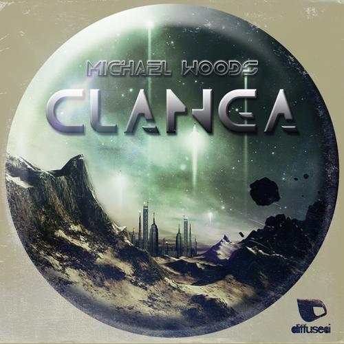 Clanga Album Art
