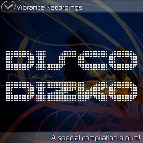Album Art - Disco Dizko