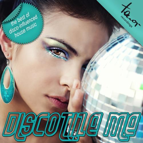 Album Art - Discotize Me
